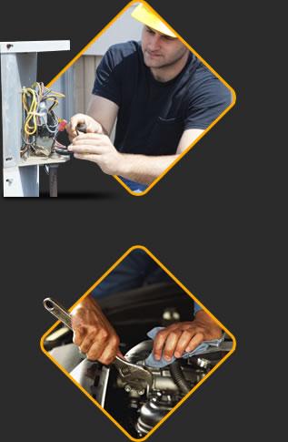 Projetos Manutenção - Elétrica e Mecânica