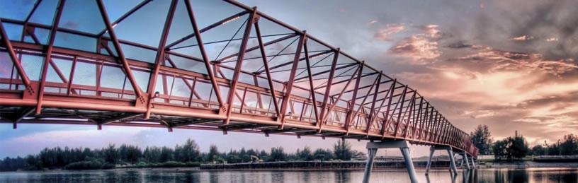 Repotencialização de Pontes